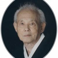 Hwang KeeThe Moo Duk Kwan® Martial Art School Founder