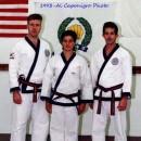 Moo Duk Kwan® School Proudly Remembers Lois Roccato, Sa Bom Nim,  Dan Bon 20570
