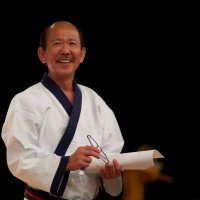 H.C. Hwang Kwan Jang Nim Shares His PVT II Message For 2014 Appearances Worldwide