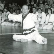 Kee Hwang, Moo Duk Kwan® Founder, Part 41970-1979