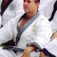 The World Moo Duk Kwan® School Proudly Remembers – Victor Martinov, Dan Bon 10189, Sa bom Nim