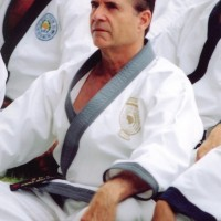 The World Moo Duk Kwan® School Proudly Remembers – Victor Martinov, Dan Bon 10189, Sa bom Nim, Charter Member
