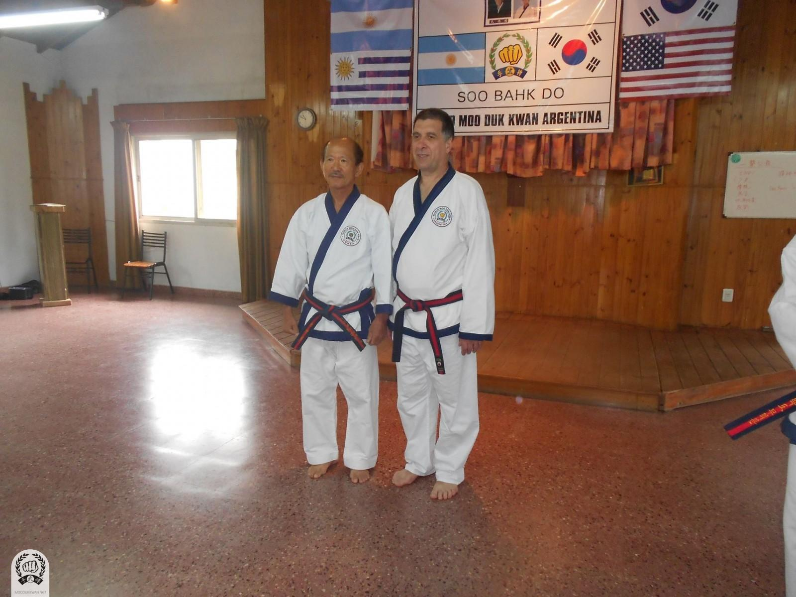 moo duk kwan school proudly remembers carlos alberto schiavo dan bon 34642 moo duk kwan. Black Bedroom Furniture Sets. Home Design Ideas