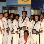 The World Moo Duk Kwan Proudly Remembers Master Alfonso Jesse, Dan Bon #19747World Moo Duk Kwan Panama