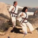 World Moo Duk Kwan® Proudly Remembers Keiko Mason, Sa Bom Nim, Chil Dan, #19023