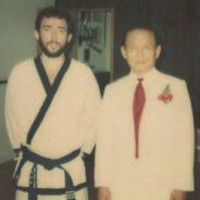World Moo Duk Kwan® Proudly Remembers Master Roberto Daniel Villalba. Dan # 16519