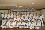 2009 Korea KDJ candidate group photo.jpg