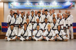 2013 Korea 12th KDJSS Group photo).png