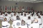 The 1st WMDK Designee Symposium in 2003.jpg