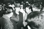 1960-04-19_President Seung Man Lee leaving his presidency.jpg