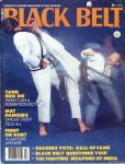 View the album 1980 Black Belt Magazine